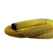 Exhaust gas hoses / rubber