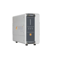 Ultrasonic welding generator / single-phase / mobile