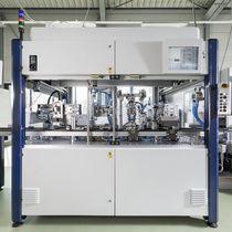 Resistance welding machine / automatic