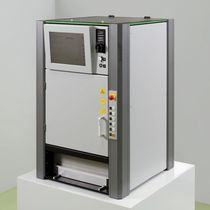 Laser marking machine / bench-top / compact
