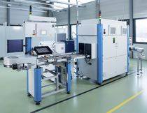 Laser welding machine / automatic