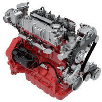 Diesel engine / LPG / 4-cylinder / 3-cylinder