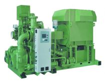 Air compressor / stationary / centrifugal / heavy-duty