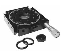 Rotary positioning stage / manual / 1-axis