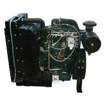 Diesel engine / 3-cylinder / direct injection / for heavy-duty applications