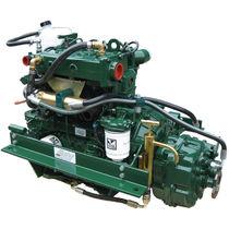 Diesel engine / 4-cylinder / 3-cylinder / two-cylinder