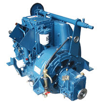 Diesel engine / marine