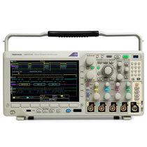 Mixed-signal oscilloscope / portable / with arbitrary waveform generator