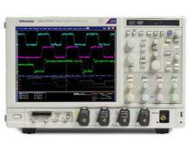 Mixed-signal oscilloscope / digital / bench-top / high-speed