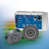 RGB color measurement sensor / online