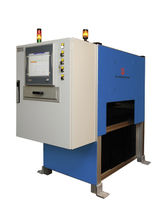 Optical inspection machine / for tires / measurement / defect