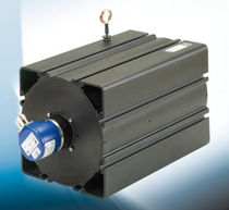 Linear position sensor / potentiometer / with SSI interface / high-precision