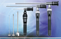 Portable borescope / industrial