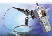 Flexible video endoscope / portable