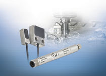 Constraint meter / for spindle growth measurement