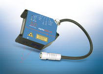 Non-contact displacement sensor / optical / laser / digital