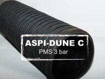 Sand hose / rubber / abrasion-resistant