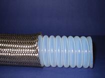 High-temperature hose / PTFE