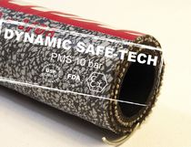 PFA hose / for flammable products