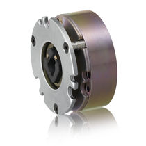 Friction brake / electromagnetic / safety