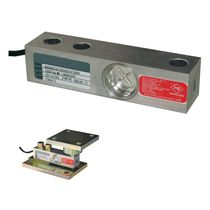 Shear beam load cell / beam type / OIML / stainless steel