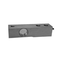 Shear beam load cell / beam type / stainless steel / for platform scales