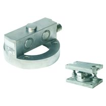 Double-ended shear beam load cell / stainless steel / for tanks / for silos