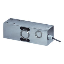 Torsion load cell / beam type / stainless steel / for medical applications