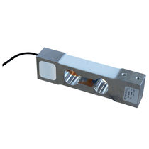 Torsion load cell / beam type / for scales / IP67