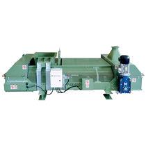 Solids dispenser / gravimetric / belt / high-capacity