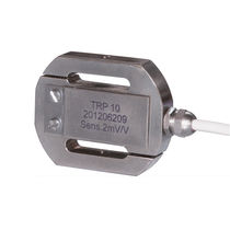 Tension/compression load cell / S-beam / stainless steel / IP65