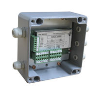 Analog weight transmitter / multi-channel