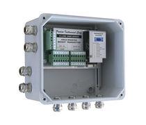 Field weight transmitter