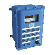 Digital weight indicator / panel-mount / IP65 / IP66