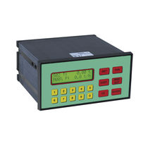 Loss-in-weight system controller