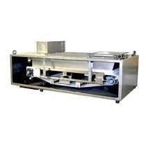 Solids dispenser / gravimetric / belt / low-capacity
