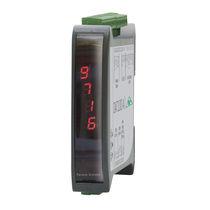 Analog weight transmitter / Modbus RTU / DIN rail mount