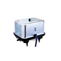 Air pump / electric / diaphragm / for medical applications