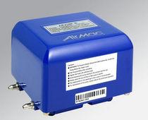 Air pump / electric / diaphragm / compact