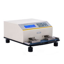 Adhesion tester / for printing and labels / for ink