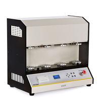 Gelbo Flex testing machine / flexure / durability / mechanical