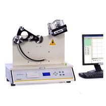 Plastic film pendulum impact tester