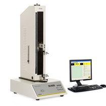 Tensile testing machine / peel / tensile strength / for flexible materials