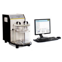 Oxygen analyzer / residual gas / benchtop / headspace