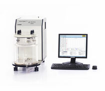 Residual gas analyzer / for packaging / headspace