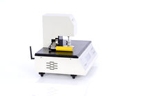 Thickness meter / for polymer samples / laboratory / benchtop