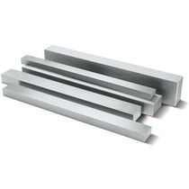 Square bar / steel