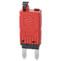 Thermal circuit breaker / power / miniature / for automotive applications