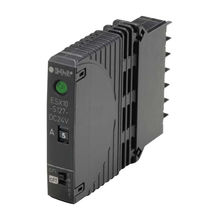 Short-circuit circuit breaker / modular / molded case / for electronics