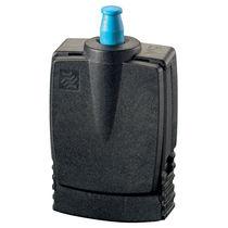 Hydraulic-magnetic circuit breaker / single-pole / manual reset